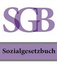 Deutschland -Sozialgesetzbuch – SGB (1-12)