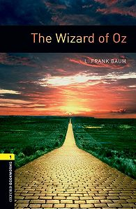 Baum L. Frank -The Wizard of Oz