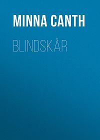 Minna Canth -Blindskär