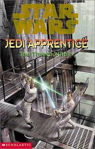Джуд Уотсон -Ученик Джедая-18: Внутренняя Угроза