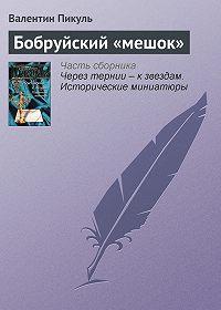 Валентин Пикуль -Бобруйский «мешок»