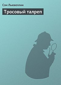 Сэм Льювеллин - Тросовый талреп