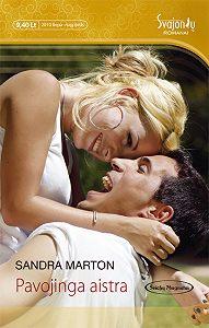 Sandra Marton -Pavojinga aistra