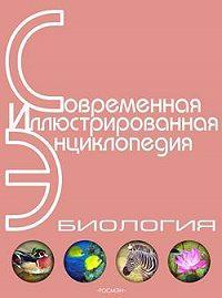 Александр Павлович Горкин - Энциклопедия «Биология» (без иллюстраций)