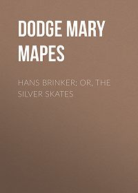 Mary Dodge -Hans Brinker; Or, The Silver Skates