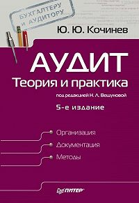 Юрий Юрьевич Кочинев -Аудит: теория и практика