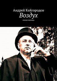 Андрей Кайгородов -Воздух