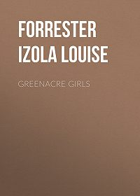 Izola Forrester -Greenacre Girls