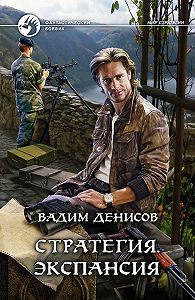 Вадим Денисов -Стратегия. Экспансия