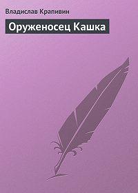 Владислав Крапивин - Оруженосец Кашка