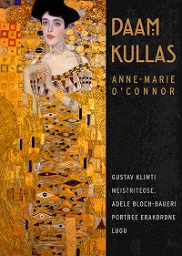 Anne-Marie O'Connor -Daam kullas