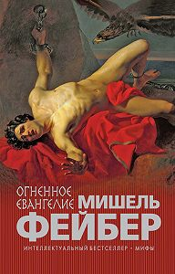 Мишель Фейбер -Огненное евангелие