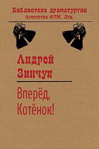 Андрей Зинчук -Вперед, Котенок!