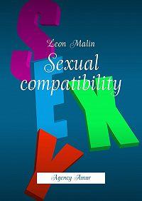 Leon Malin -Sexual compatibility. Agency Amur
