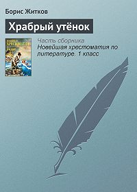 Борис Житков -Храбрый утёнок