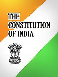 India -THE CONSTITUTION OF INDIA