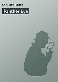 Roy Snell -Panther Eye