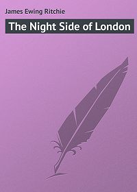 James Ritchie -The Night Side of London