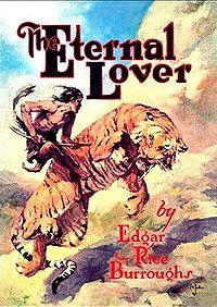 Эдгар Берроуз -Вечный дикарь