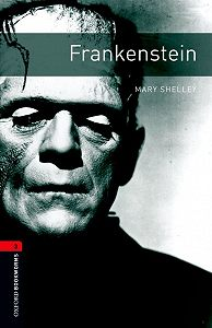 Mary Shelley -Frankenstein