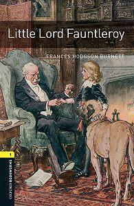Frances Burnett -Little Lord Fauntleroy