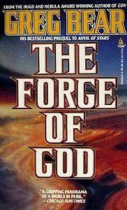 Грег Бир -Божий молот