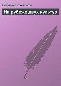 Владимир Михайлович Шулятиков -На рубеже двух культур