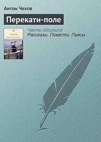 Антон Чехов - Перекати-поле