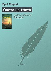 Юрий Погуляй -Охота на хаота