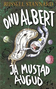 Russell Stannard -Onu Albert ja mustad augud