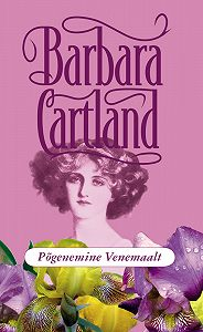 Barbara Cartland - Põgenemine Venemaalt