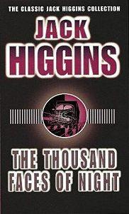 Джек Хиггинс - Тысяча ликов ночи