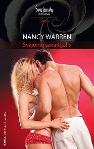 Nancy Warren -Svajonių savaitgalis