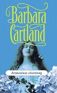 Barbara Cartland -Armastuse sissetung