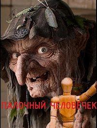 Дмитрий Ахметшин -Палочный человечек