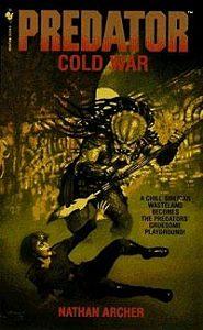 Натан Арчер -Холодная война