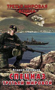 Андрей Загорцев -Спецназ Третьей Мировой. Русские козыри