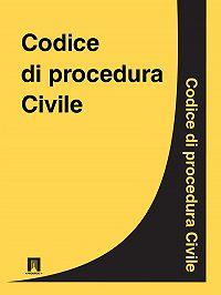Italia - Codice di procedura Civile
