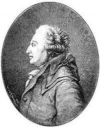 Елизавета Литвинова - Жан Антуан Кондорсе (1743-1794). Его жизнь и научно-политическая деятельность
