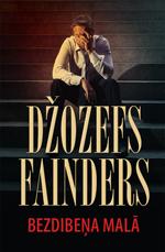 Džozefs Fainders -Bezdibeņa malā
