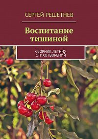 Сергей Решетнёв - Воспитание тишиной