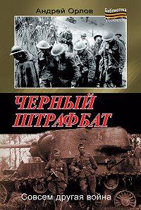Андрей Орлов -Черный штрафбат