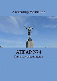 Александр Молчанов -Ангар №4. Пилоты телесериалов