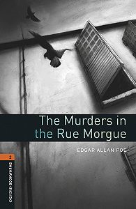 Edgar Poe -The Murders in the Rue Morgue