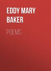 Mary Eddy -Poems