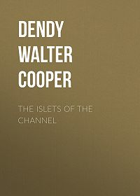 Walter Dendy -The Islets of the Channel