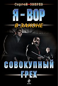 Сергей Зверев -Совокупный грех