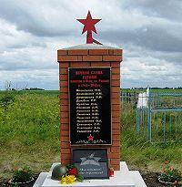 Виталий Агафонов - В День Победы