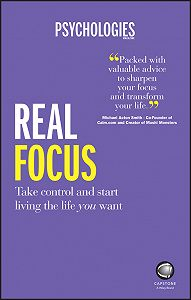 Psychologies Magazine -Real Focus