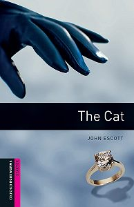 John Escott -The Cat